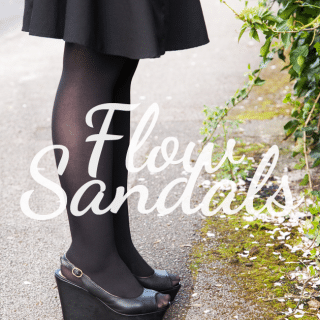 Penelope Chilvers Flow Sandals (review)