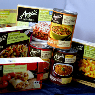 Win a hamper of Amy's Kitchen speciality foods