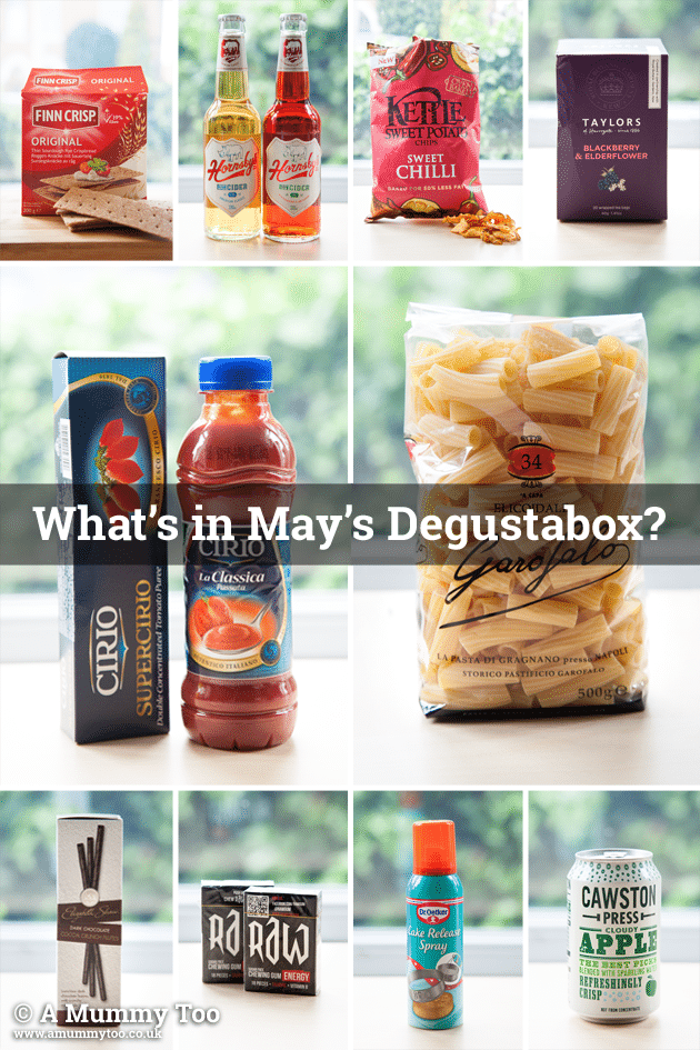 What's-in-May's-Degustabox