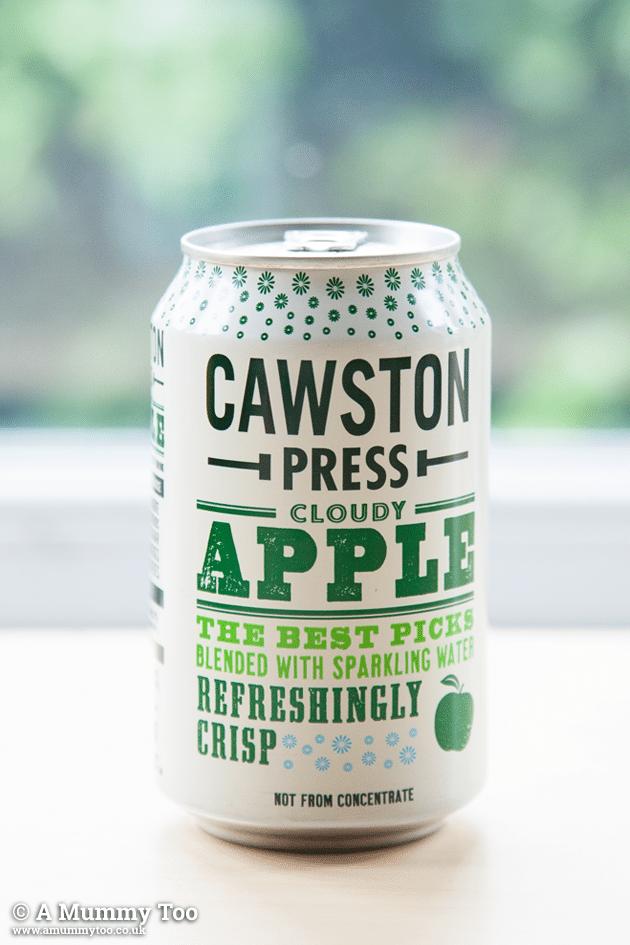 cawston-press
