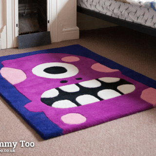 Zugs are very cool carpets for kids (review)