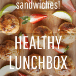 Healthy lunch box ideas that don't cost the earth