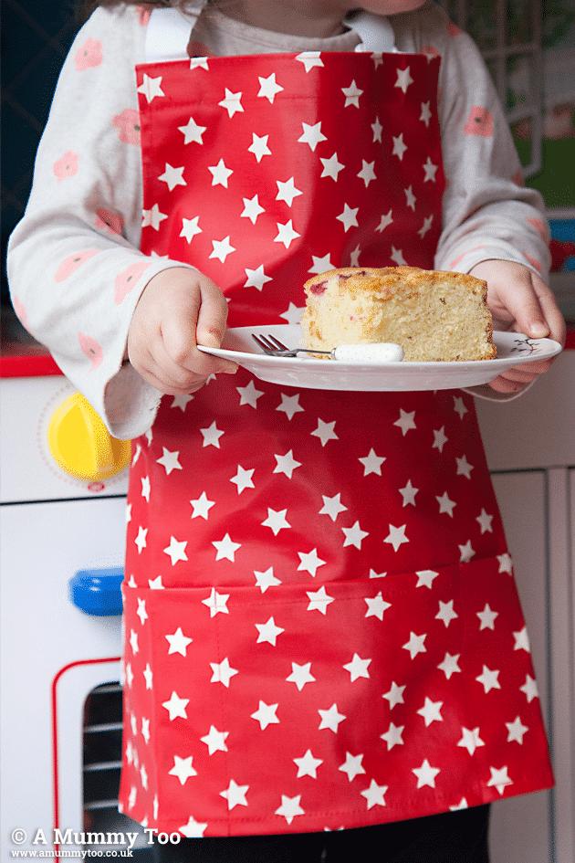Cooking-up-cuteness--C'est-ca-Belle-Children's-Apron