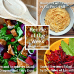 Cool snacks for hot days + #recipeoftheweek 26 July – 1 August