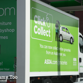 click-and-collect-van