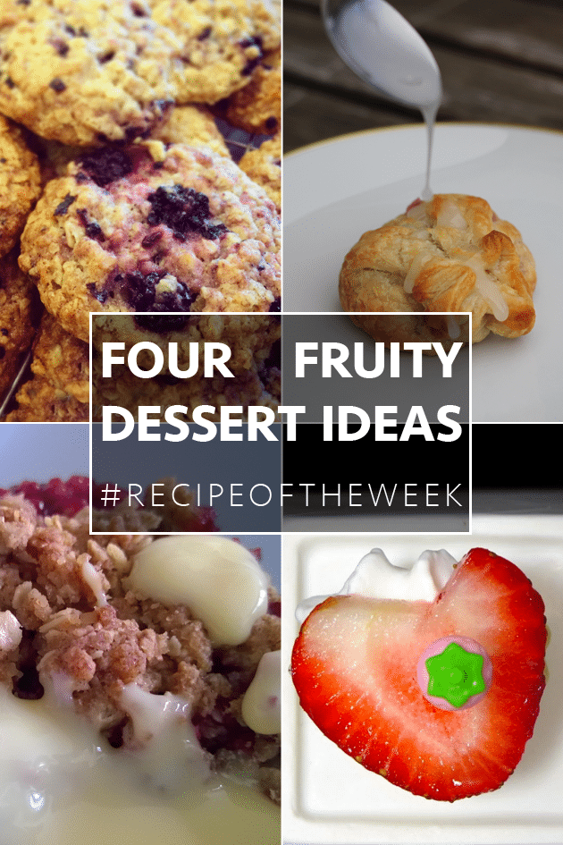 fruity-dessert-recipe-of-the-week