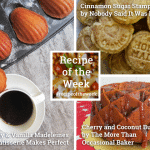 Cool shaped cakes and novelty bakes + #recipeoftheweek 23-29 August