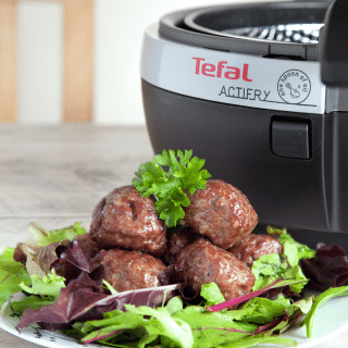 Tefal ActiFry Snacking (review)