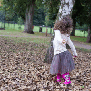 New research reveals what modern toddlers get up to