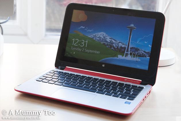 HP-laptop-mode