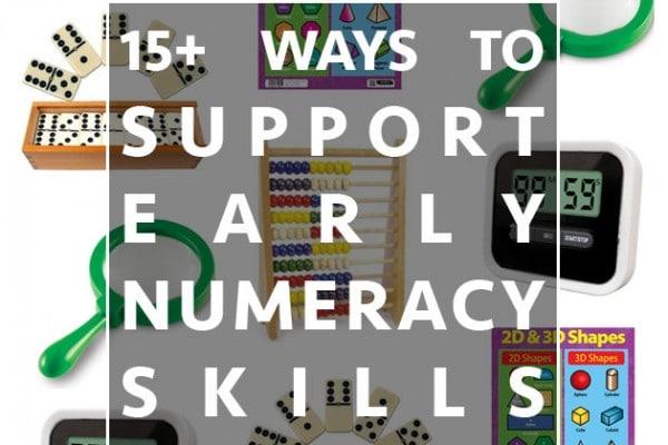 early-numeracy-skills