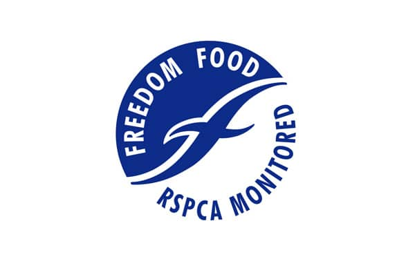 Freedom Food RSPCA Monitored