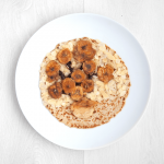 Pancake art – Vincent Pan Gogh and Edvard Munchies