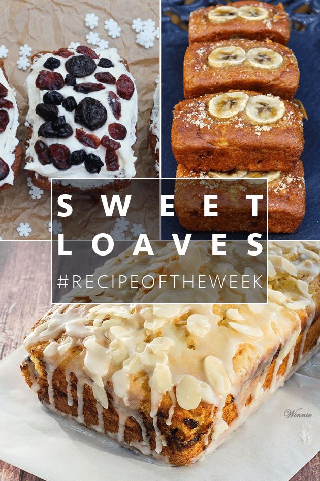 sweet loaves