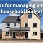 5 tips for managing a tight household budget