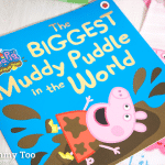 Celebrate 10 Years of Peppa Pig! (review)