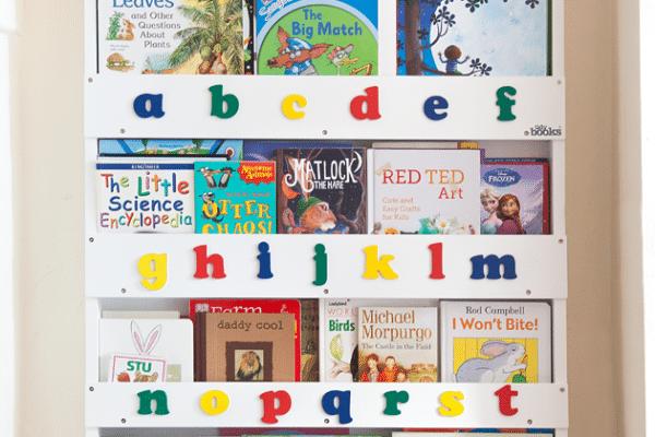 Chic-kids-bookcase