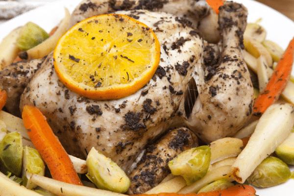 Healthier-Chicken-Christmas-Dinner