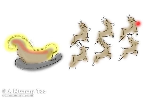 cookie-sleigh