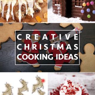 Five creative Christmas cooking ideas + win a £20 eBay voucher
