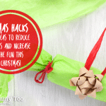 Hacks to cut costs and add fun to your family Christmas prep