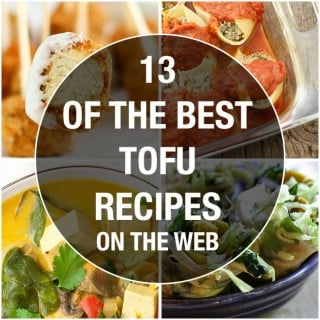 13 of the best tofu recipes on the web