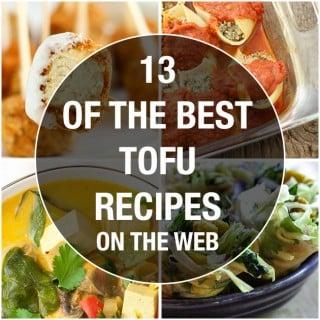 13ofthebest-tofu