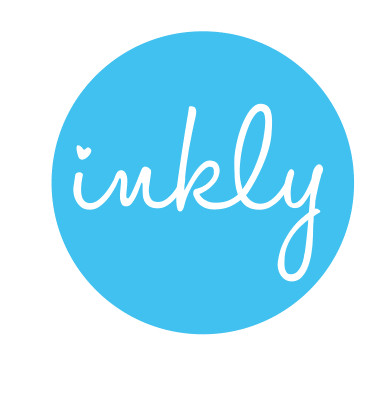 Introducing Inkly A Way To Send A Handwritten Card By Post Via