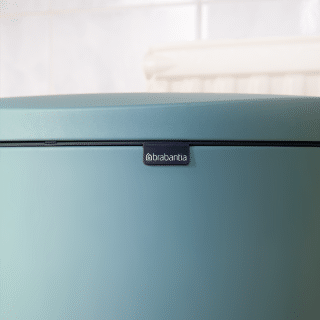 Brabantia FlatBack+ Bin and Perfume Your Bin fresheners (review)