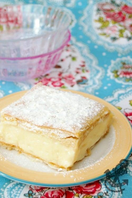 napoleonka-kremowka-Polish-custard-pie-500x750