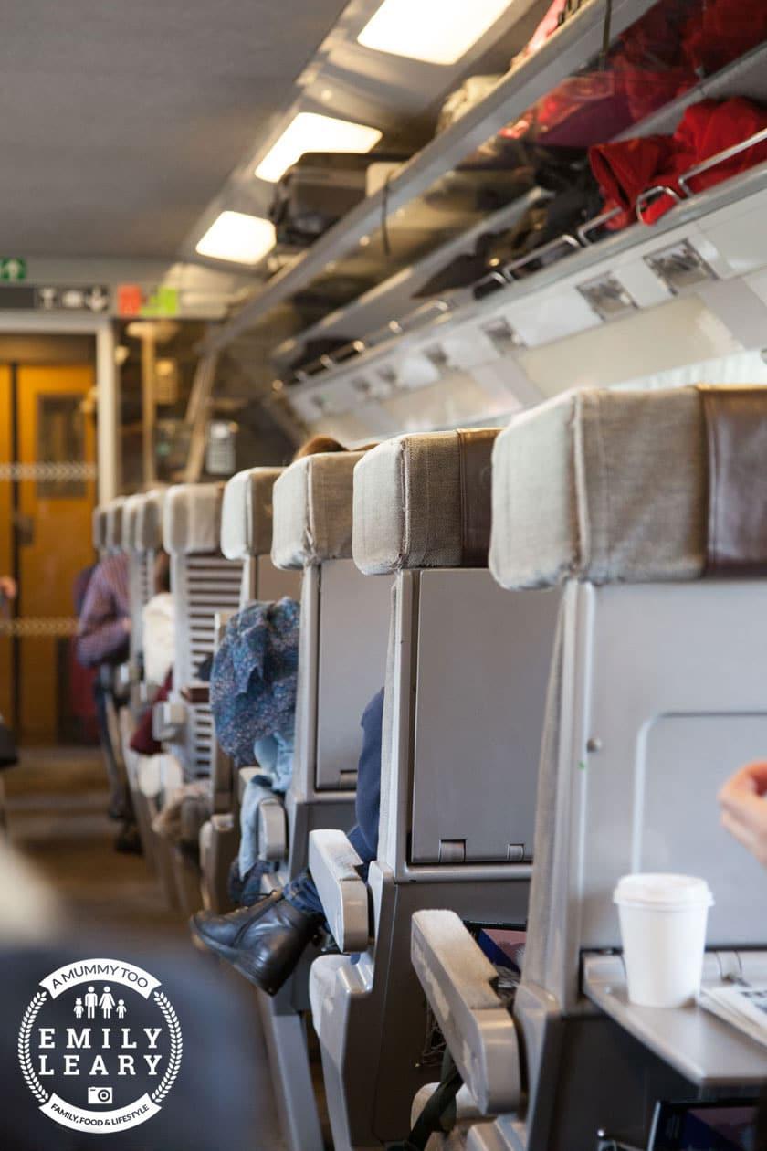 Eurostar-standard-to-Calais