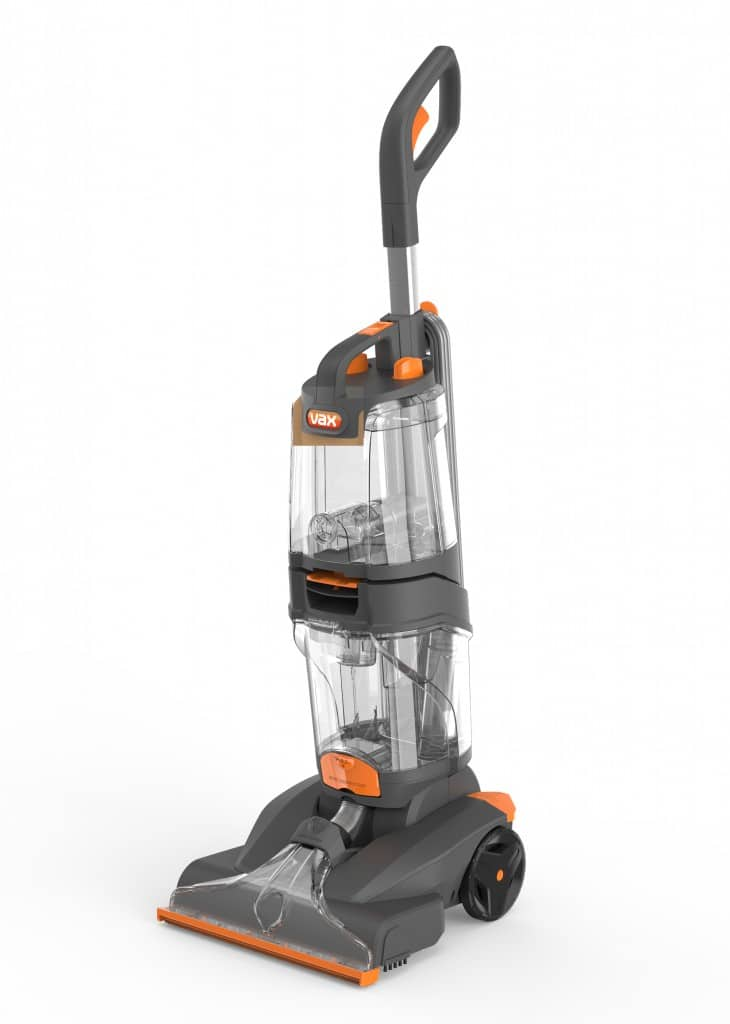 spring cleaning with the vax dual power pro carpet cleaner. Black Bedroom Furniture Sets. Home Design Ideas