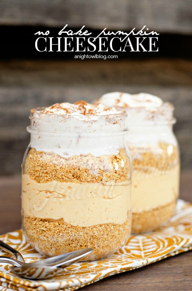 No-Bake-Pumpkin-Cheesecake-Parfaits-1