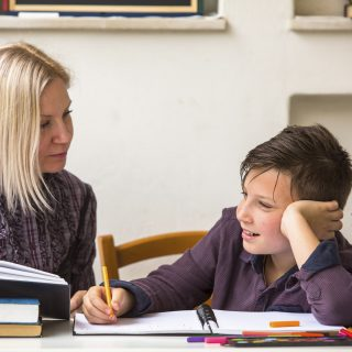 Things to consider when arranging private tuition for your child