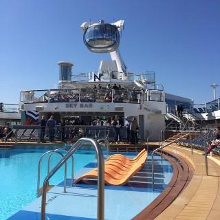A short break on board Royal Caribbean International's Anthem of the Seas (review)
