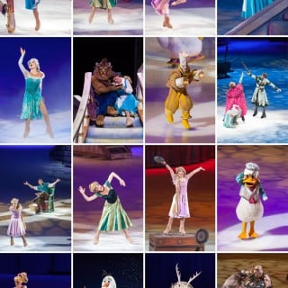 Disney on Ice presents Magical Ice Festival! IN PICTURES