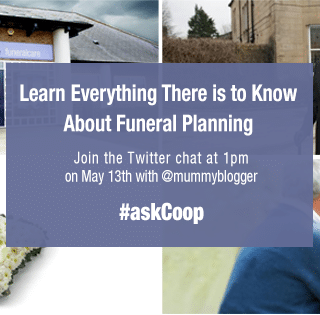 Funeral planning – are you ready to talk about it?