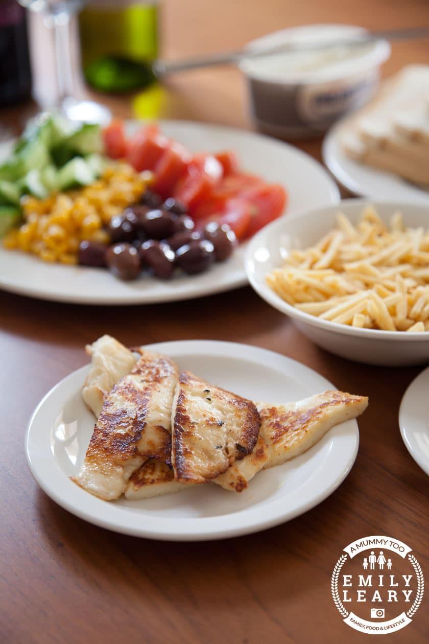 james-villas-lunch