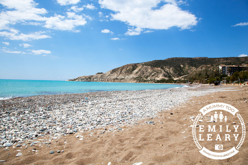 pissouri-beach-side