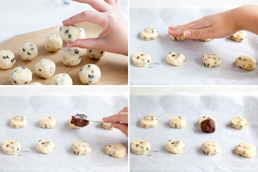 How to make browkies