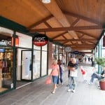 Shopping with kids made easy at a McArthurGlen designer outlet