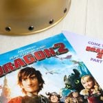 Planning a How to Train Your Dragon 2 party