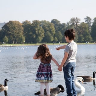 Share what you love about your family for a chance to win a Center Parcs break worth £500