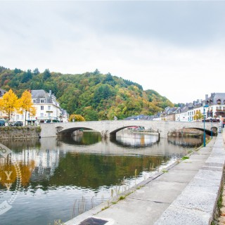 Visiting Luxembourg, Belgium and France in one day