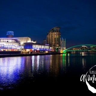 A weekend at The Quays, Greater Manchester's Waterfront (review)