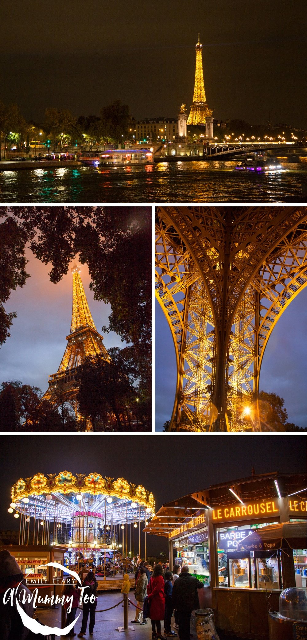 Paris-Eiffel-Tower-Collage