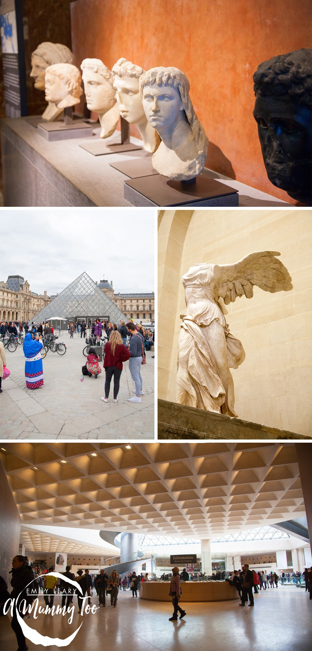 Paris-Louvre-Collage-2
