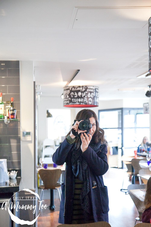 Haagen-Daaz-camera