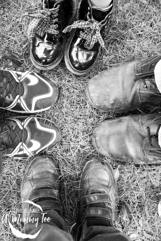 Haagen-Daaz-shoes