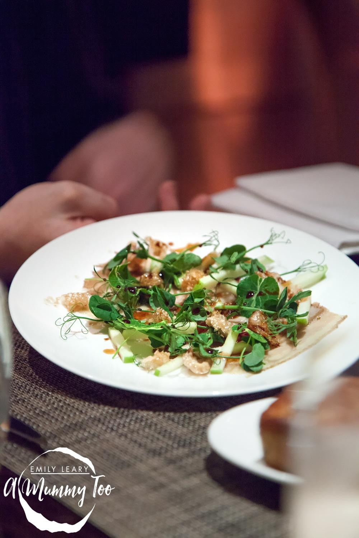 One-Aldwych-Indigo-Restaurant-pork-crackling-starter